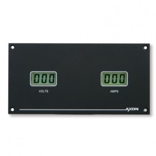 Digital Voltmeter / Ammeter Panel - DC