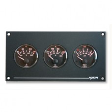 Gauge Panel (Fascia Only) - 3 Apertures