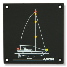 Yacht Mimic Panel - Small
