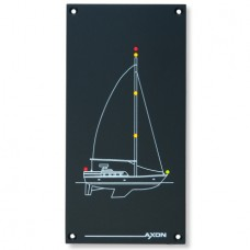 12v LED Boat Mimic Panel - Yacht / Large